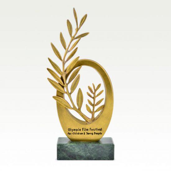 Βραβείο Olympia Film Festival