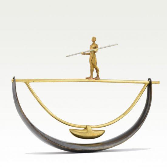 Ισορροπιστής «Ίσως»